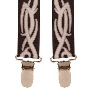 Children's Tribal Band Trouser Braces