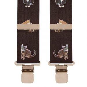 BriMarc Pet Cats Braces 50mm X-Style
