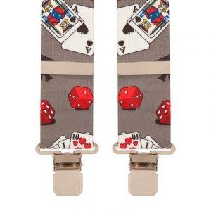 Vegas Casino Games Novelty Braces